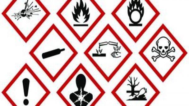 Vývoz nebezpečného odpadu