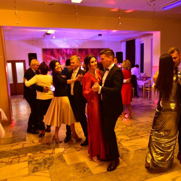 Fašiangový ples 15.2.2020