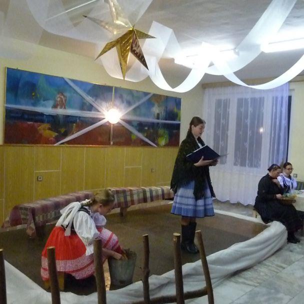 Vianočná akadémia 17.12.2017