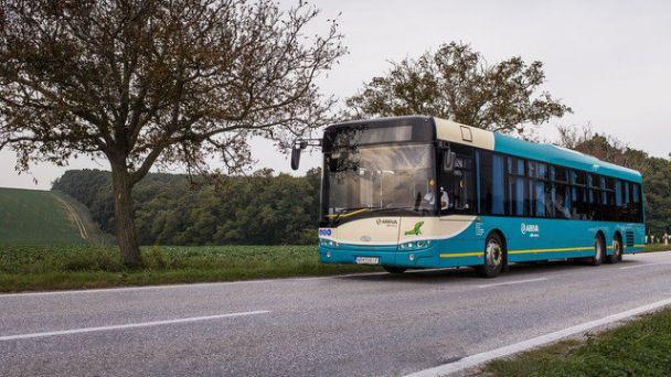 Autobusová doprava v obci od 1. mája 2020